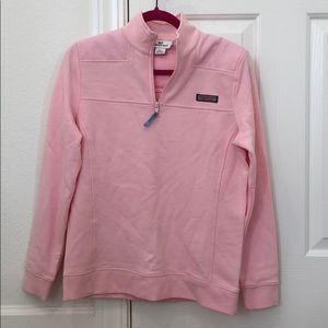 Vineyard Vines Pink Shep Shirt